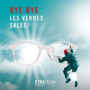 Êtes-vous déjà venu tester les verres X-tra Clean ? Passez vite en magasin et…